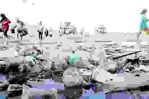 """Doanh nghiệp Việt đón đầu xu thế """"không rác thải nhựa"""""""