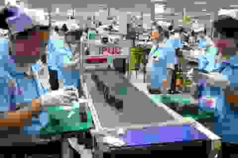 Hà Nội: Triển khai kế hoạch chăm lo người lao động dịp Tết Kỷ Hợi