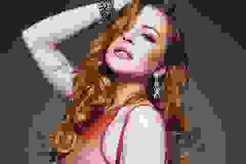 """Lindsay Lohan: Hành trình kiểm soát lại cuộc sống của """"gái hư Hollywood"""""""
