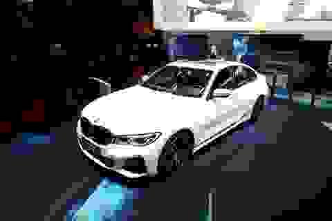 BMW 3-Series thế hệ mới chính thức trình làng