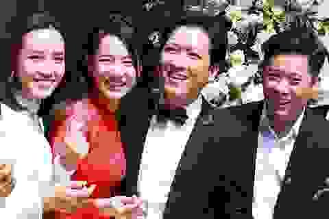Nhã Phương lần đầu chia sẻ sau kết hôn với Trường Giang