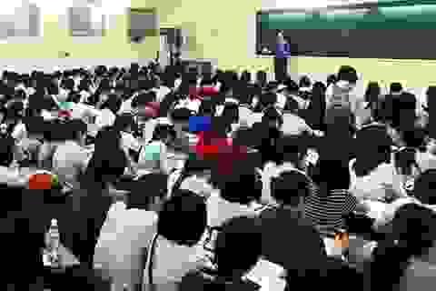 Giáo viên lên tiếng về mặt trái của dạy thêm, học thêm