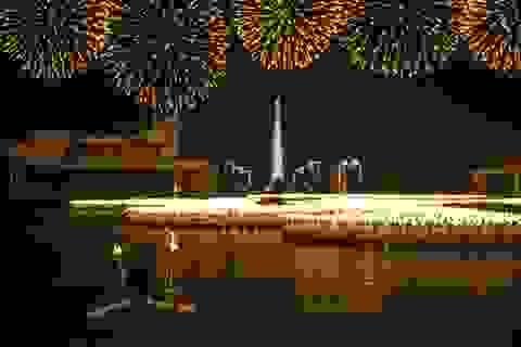 Làn gió mới giúp Triều Tiên chuyển mình dưới thời ông Kim Jong-un