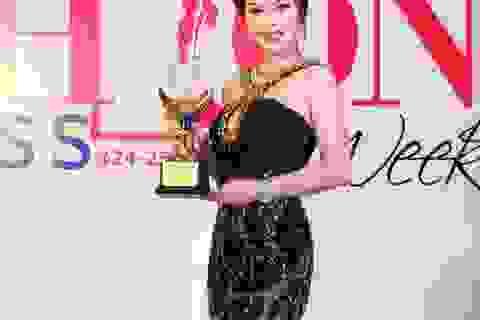 Hoa hậu Thanh Thảo - Nữ doanh nhân thành đạt đầy bí ẩn