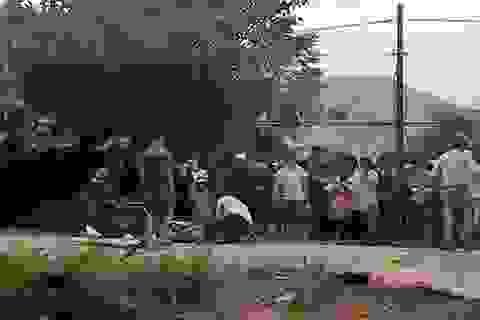 2 người lớn và 1 trẻ nhỏ tử nạn sau vụ va chạm xe máy kinh hoàng