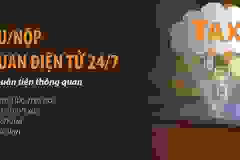 Đẩy mạnh thanh toán trực tuyến, SHB triển khai dịch vụ thu nộp thuế hải quan điện tử 24/7