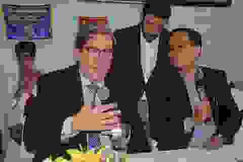 """Đoàn EC ủng hộ gỡ """"thẻ vàng"""" thủy sản Việt Nam"""
