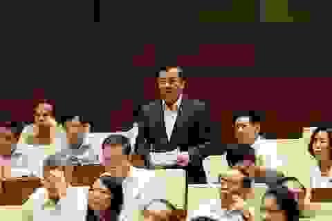 Bộ trưởng Tài chính thừa nhận dự án BT tiềm ẩn kẽ hở làm thất thoát ngân sách