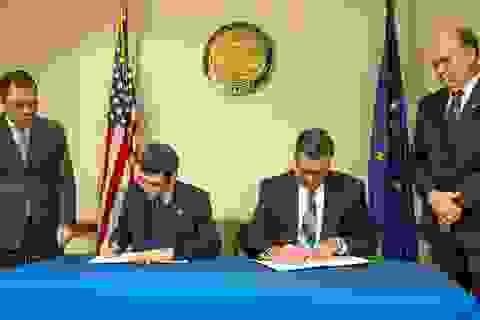 PV GAS ký kết Ý định thư về việc hợp tác cung cấp LNG từ dự án Alaska LNG