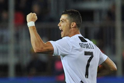 C.Ronaldo khởi đầu hay nhất ở Juventus sau 60 năm