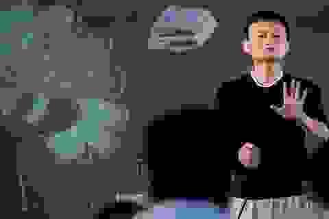 """Jack Ma khuyên giới doanh nhân """"không nên học để thành công"""""""