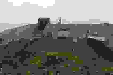 """Doanh nghiệp khoáng sản """"đẻ"""" ra núi phế thải """"quái dị"""": Giám đốc Sở TN&MT nói gì?"""