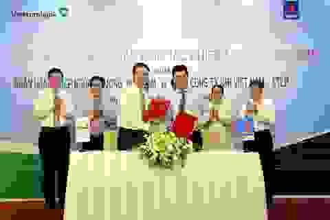 PV GAS đứng thứ 5 trong Top 500 DN lợi nhuận tốt nhất Việt Nam 2018