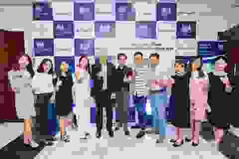 Prudential và hành trình hơn 20 năm nuôi dưỡng tài năng Việt cùng Chevening