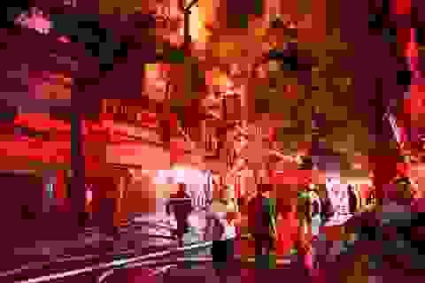 Gần 3.000 vụ cháy trong 9 tháng đầu năm, 73 người tử vong