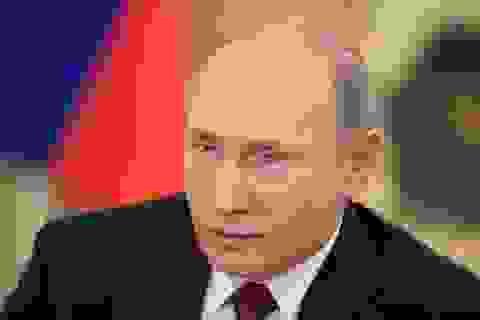"""Tổng thống Putin: Không có chiến dịch quân sự lớn ở """"chảo lửa"""" Syria trong tương lai gần"""