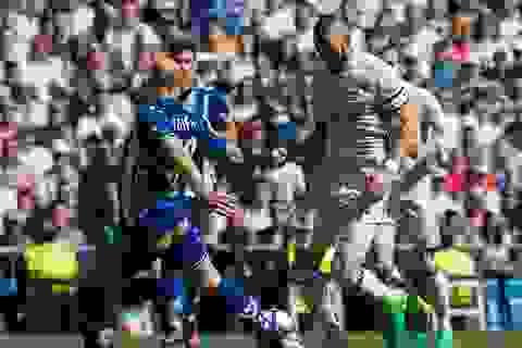 Real Madrid có vượt qua cơn khủng hoảng tại Mendizorrotza?