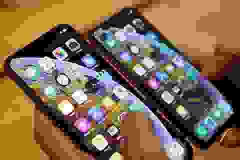 """Những lỗi trên iPhone XS và XS Max khiến người dùng """"điên đầu"""""""