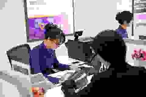 Kết thúc quý III, tổng thu nhập hoạt động TPBank đạt 4.035 tỷ đồng
