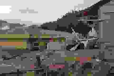 Hỗ trợ 75 triệu đồng cho mỗi nhà dân bị đổ sập, cuốn trôi trong mưa lũ