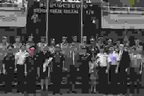Hoa Kỳ xúc tiến hỗ trợ Việt Nam phát triển quân y