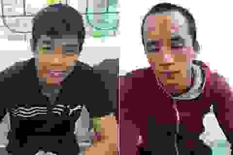 Hai thanh niên tẩm thuốc độc vào thịt mang đi bẫy, trộm chó