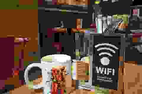 Công nghệ Wi-Fi mới cho tốc độ nhanh hơn 40%, tiết kiệm pin trên các thiết bị di động