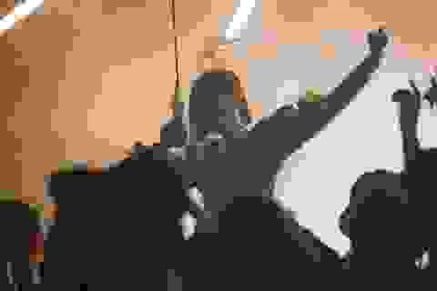 Tóc Tiên trải lòng trong MV mới cổ vũ lối sống của giới trẻ
