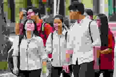 GS Phạm Tất Dong: Hoan nghênh ý kiến Bộ trưởng Phùng Xuân Nhạ về thi THPT quốc gia 2019