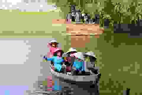 Đóng cửa làng du lịch cộng đồng Triêm Tây: Mô hình chưa kịp chín