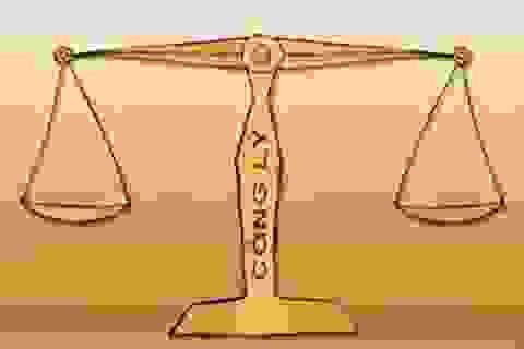 Nghĩ về Luật sư và sứ mệnh công lý