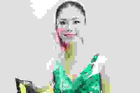 """Hoa hậu Riyo Mori: """"Tình cảm gia đình không phải ở cự ly mà là trái tim"""""""