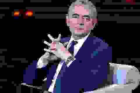 """""""Mr Bean"""" không thấy mình hài hước, không thể tự cười với chính mình"""