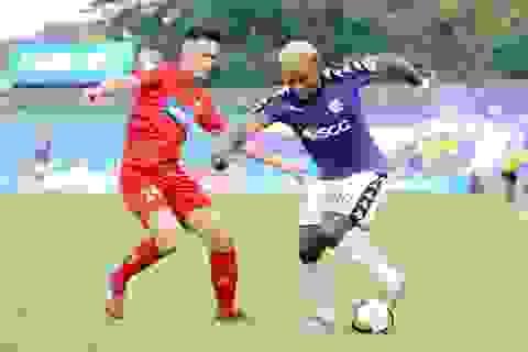 V-League 2018: Kỷ lục của CLB Hà Nội và giấc mộng châu lục