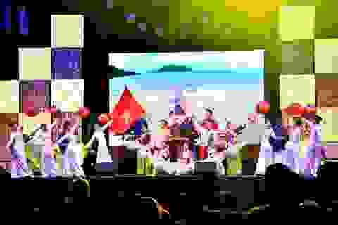 """Nhiều hoạt động văn hóa, du lịch """"Ngày văn hóa Hàn Quốc tại Hội An 2018"""""""