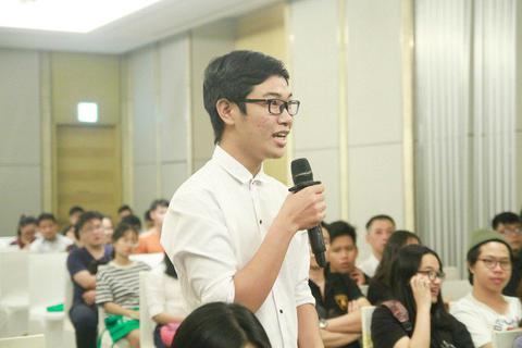 """Những """"tiết lộ"""" thú vị về xin học bổng Nhật Bản cho bạn trẻ"""