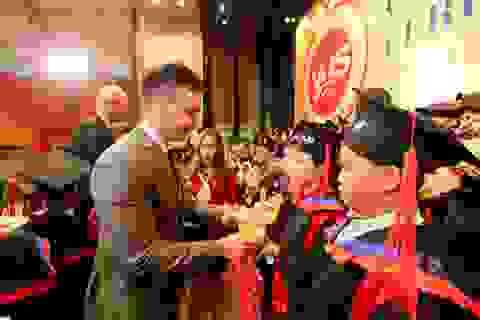 1.849 học viên bước vào cộng đồng tài năng VUS trong tháng 10/2018