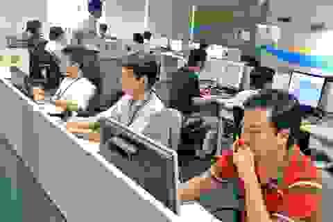 Tính trợ cấp thôi việc cho người lao động tại công ty cổ phần