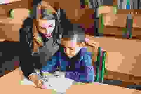 """Trẻ em ít đọc, viết có thể khiến """"sức khỏe tâm thần"""" tệ hơn"""
