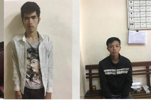 Nhóm thanh niên nhận tiền để gây rối, đập phá xe đặc chủng lãnh án