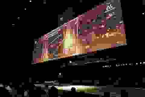 Chính thức giới thiệu dự án khu phức hợp Alpha City tại TPHCM
