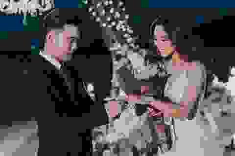 Sau 6 năm chung sống, Ưng Hoàng Phúc bất ngờ cầu hôn Kim Cương