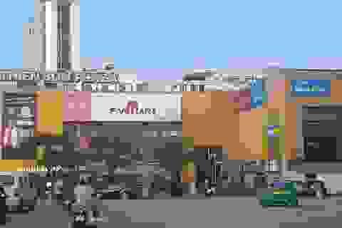 Vingroup mua lại toàn bộ hệ thống siêu thị Fivimart