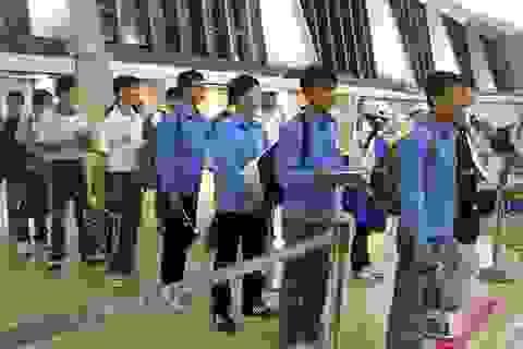 Hàn Quốc: Truy quét và ân xá lao động nước ngoài cư trú bất hợp pháp