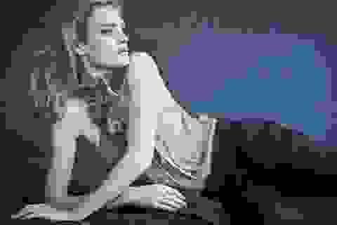 """Người mẫu Natalia Vodianova: """"Tuổi thơ nghèo khó theo tôi cả cuộc đời"""""""