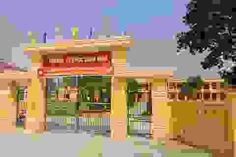 Thanh Hóa: Trường chuẩn quốc gia sắm hàng loạt phòng máy đạt chuẩn rồi để lãng phí