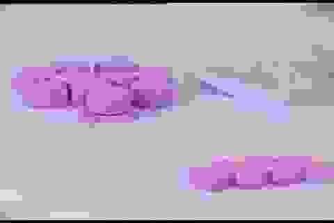 Sốc: Xuất hiện chất ma túy mới pha vào nước giải khát