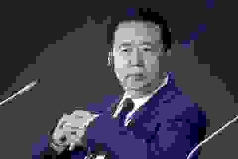 """Cựu Chủ tịch Interpol bị Trung Quốc bắt giữ: Cú """"ngã ngựa"""" từ đỉnh cao quyền lực"""
