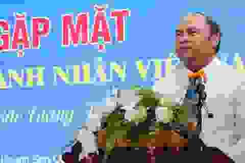 Chủ tịch tỉnh Bắc Giang tri ân 300 doanh nghiệp tiêu biểu nhân ngày Doanh nhân Việt Nam