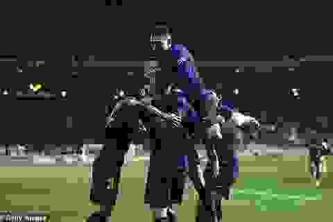 Barcelona tiếp đà chiến thắng sau trận Siêu kinh điển